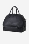 Ancient Sport Bag back side black waterproof leather