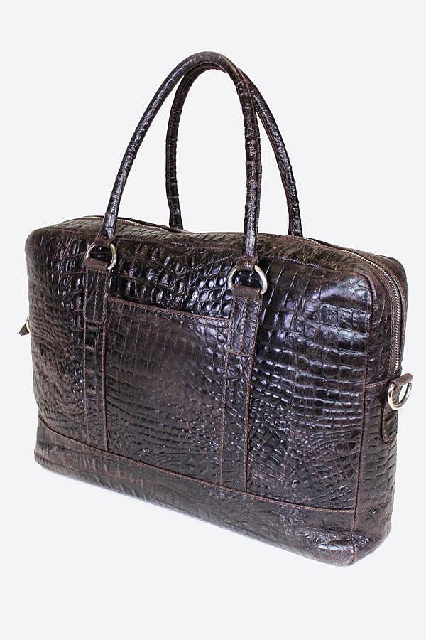 Primitive Briefcase