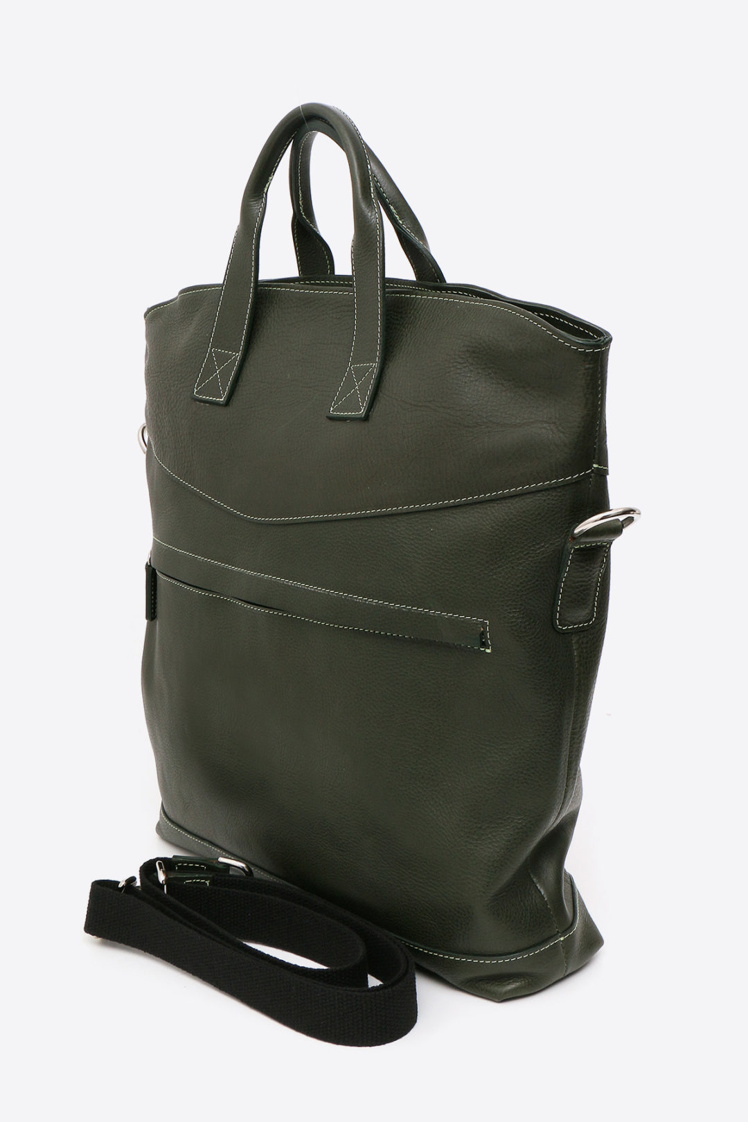Vertical Bag