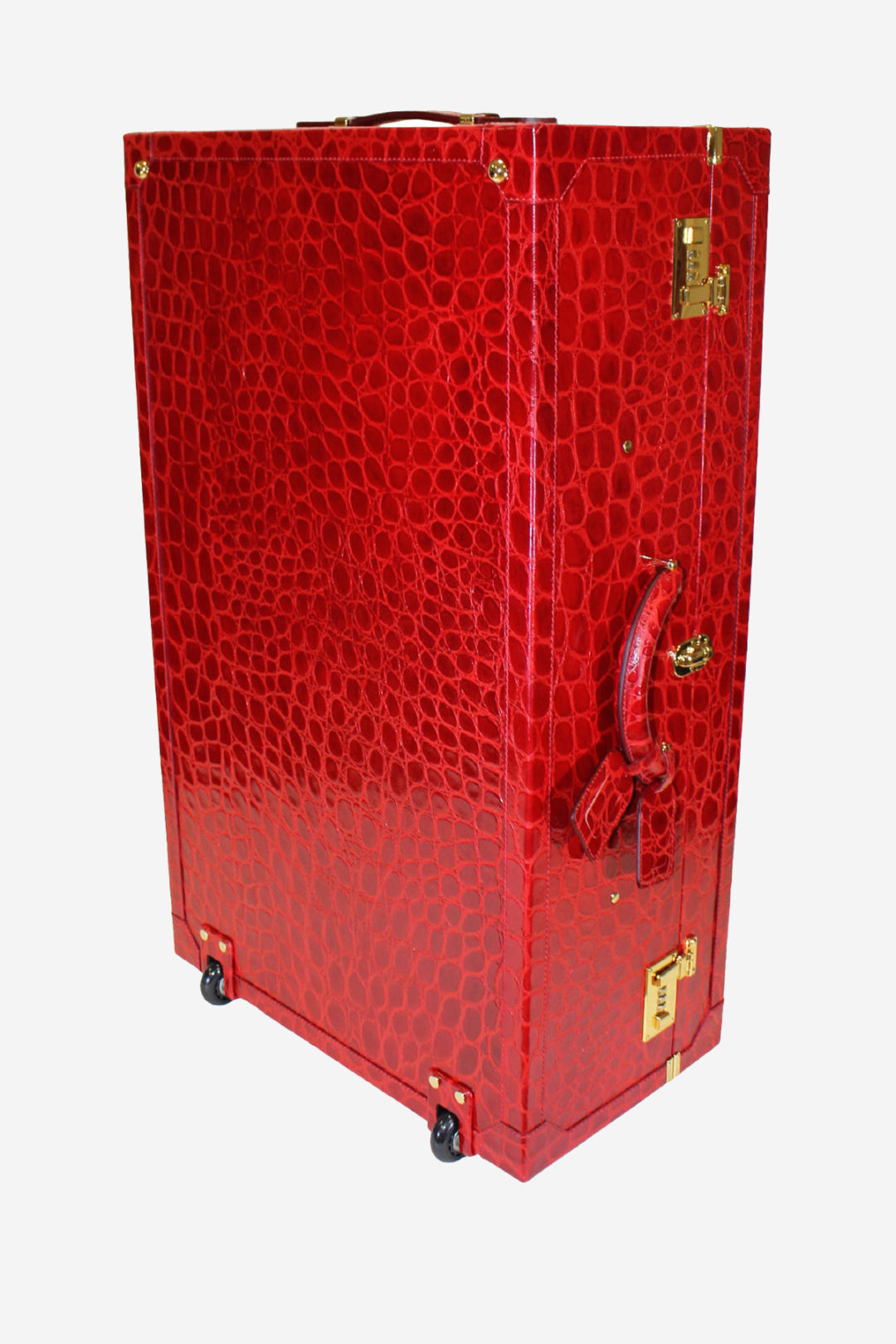PA036 - Wheely suite case