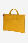 The 1088 Venetian Folder vegetable tanned leather handmade in italy murano glass terrida
