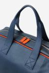 Advanced Sport Bag handle detail waterproof leather