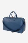 Lightning Sport Bag shoulder belt waterproof leather made in italy