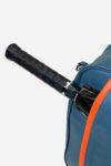 Lightning Sport Bag tennis raquet holder waterproof leather sport