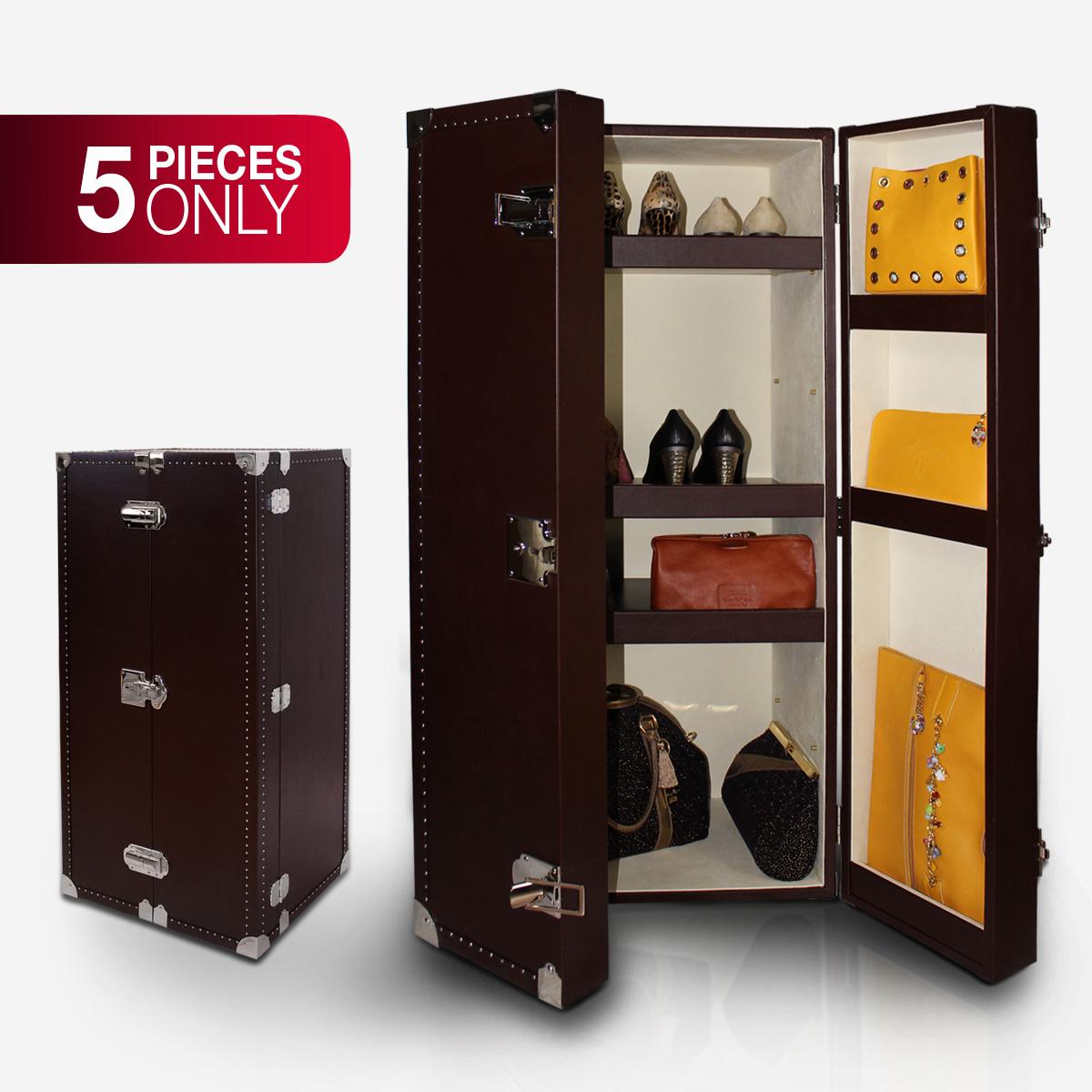 f2ee92b6297 Terrida   Luxury travel bag