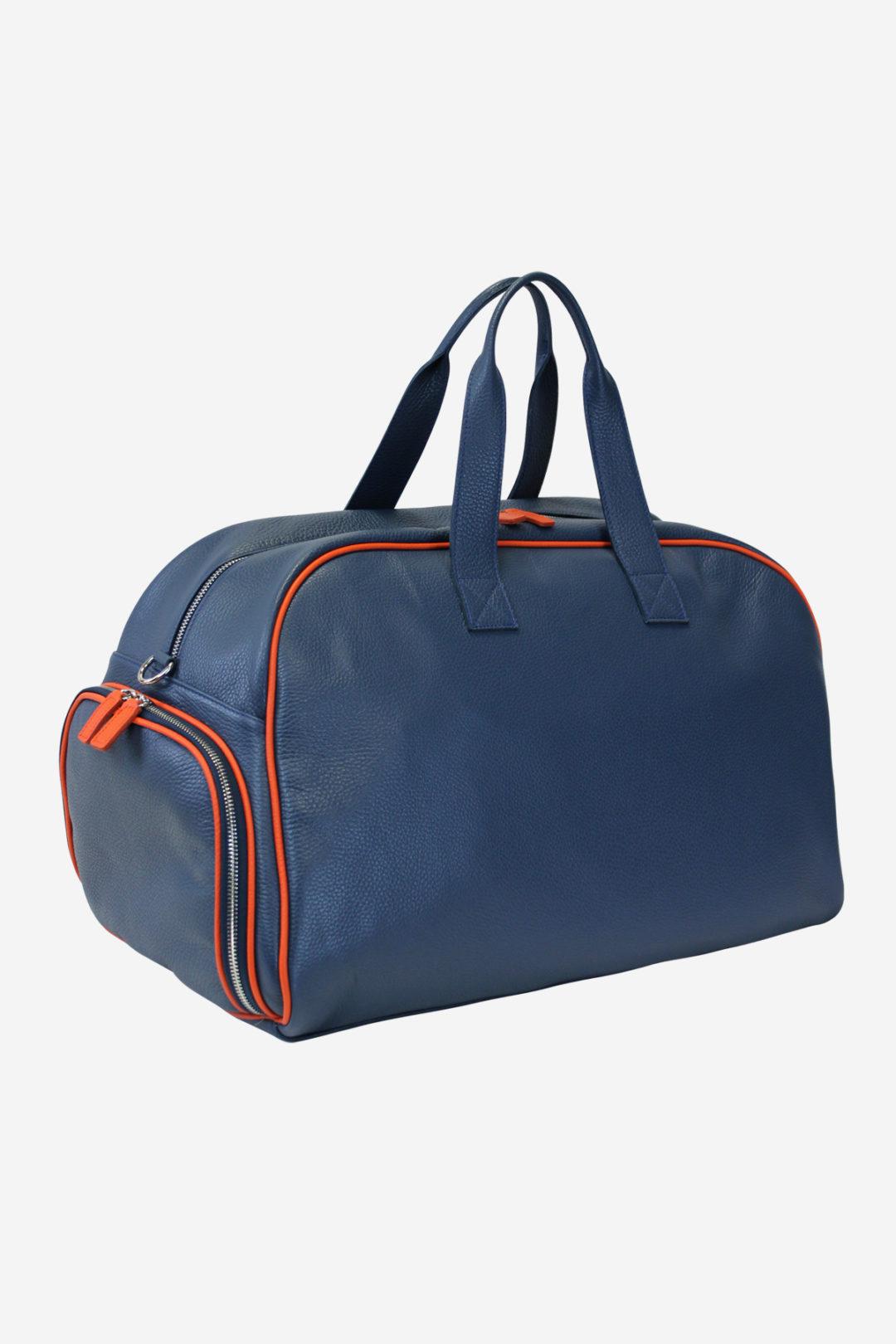Advanced Sport Bag waterproof resistant handmade in italy