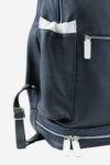Multisport Backpack pocket leather resistant waterproof