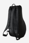 Wide Backpack Tennis Bag comfort shoulder bag waterproof handmade in italy