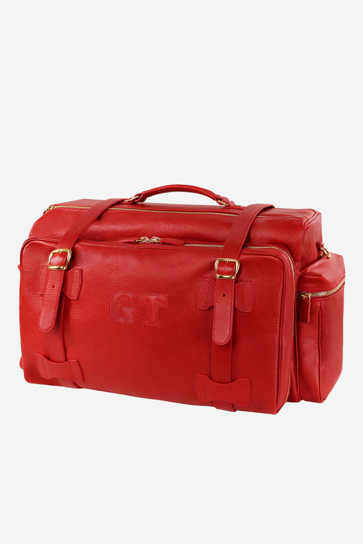 Italian Tradition in Fashion Weekender Jones handmade in italy vegetable tanned leather terrida venezia marco polo collection business travel