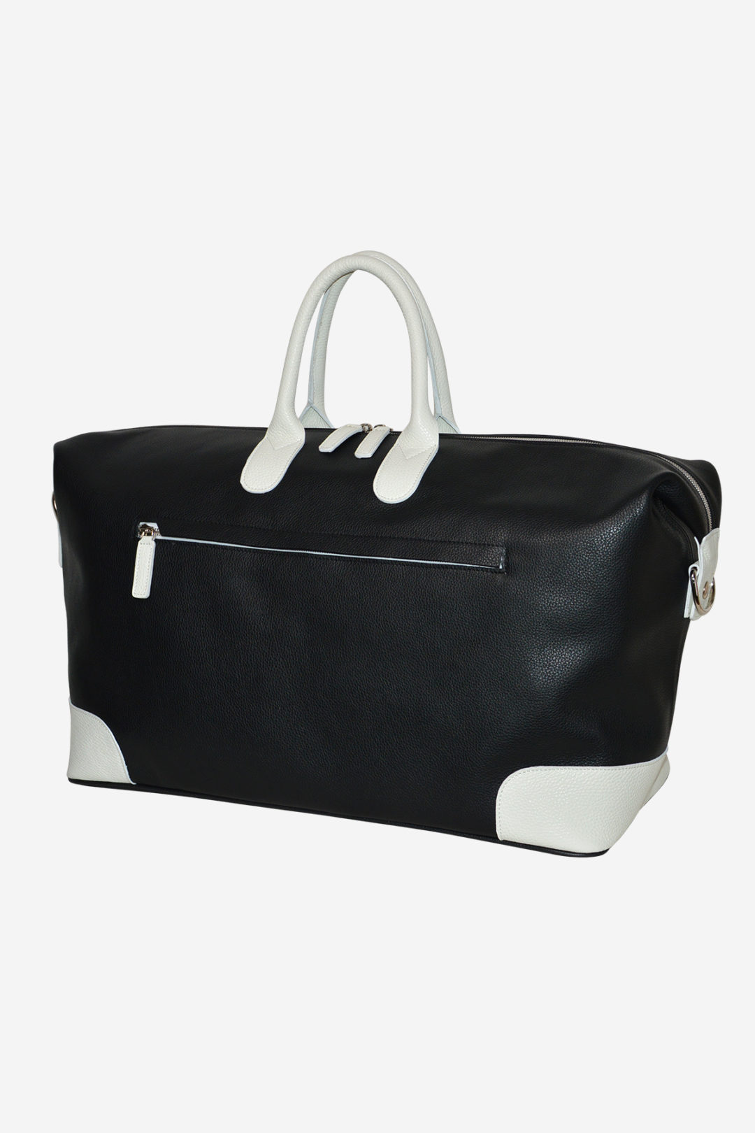 Antique Duffle Bag 038