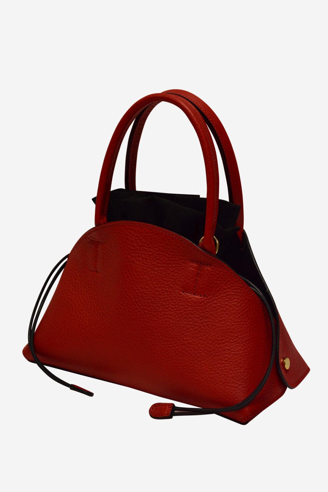 Minor Hemispheric Handbag