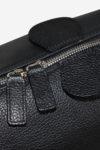 Original Sport Beauty Case black detail leather resistant waterproof