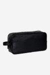 Original Shoe Bag total black sport leather shoe holder waterproof and resistant genuine calf leather