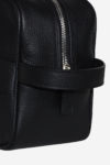 Original Shoe Bag black lace leather