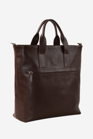 Ancient Bag handmade in italy vegetable tanned leather terrida venezia italy business