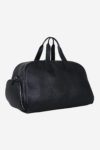 Original Sport Bag black leather waterproof