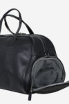 Original Sport Bag detail pocket comfort leather black