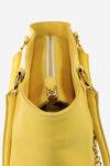 Graceful Bag handmade in italy vegetable tanned leather terrida venezia murano glass shopper shoulder bag