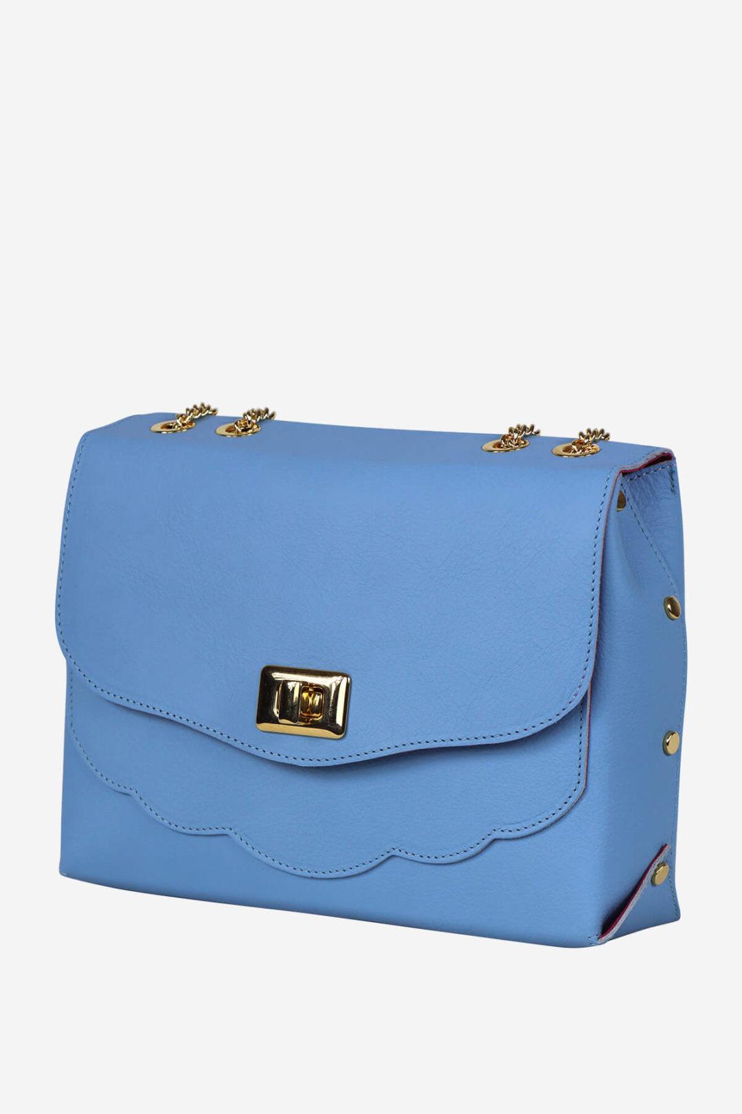 Italian Tradition in Fashion Loving Handbag handmade in italy vegetable tanned leather poetry bag lovunlimited venezia terrida
