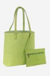 Pure Love Bag handmade in italy vegetable tanned leather shopper shoulderbag lovunlimited venezia