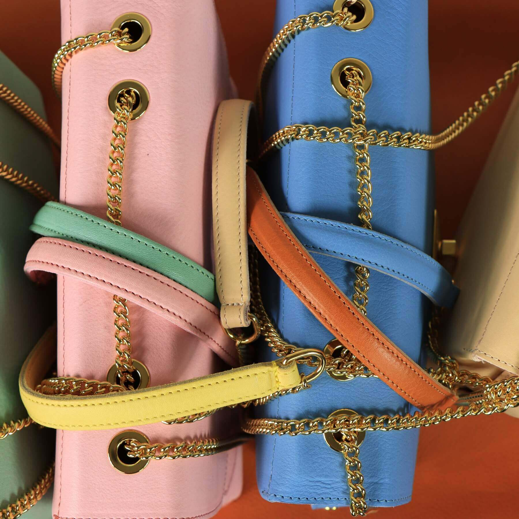 Italian Tradition in Fashion